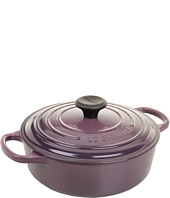 Le Creuset - 3.5 Qt. Signature Round Wide French Oven