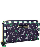 Betsey Johnson - All At Sea Zip Around