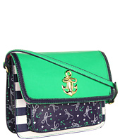 Betsey Johnson - All At Sea Crossbody