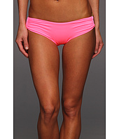 Vitamin A Gold Swimwear - Pin Up Star Bottom