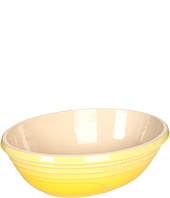 Le Creuset - Oval Serving Bowl - 3.5 Qt.