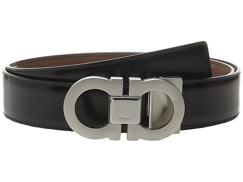 Salvatore Ferragamo Reversible/Adjustable Belt