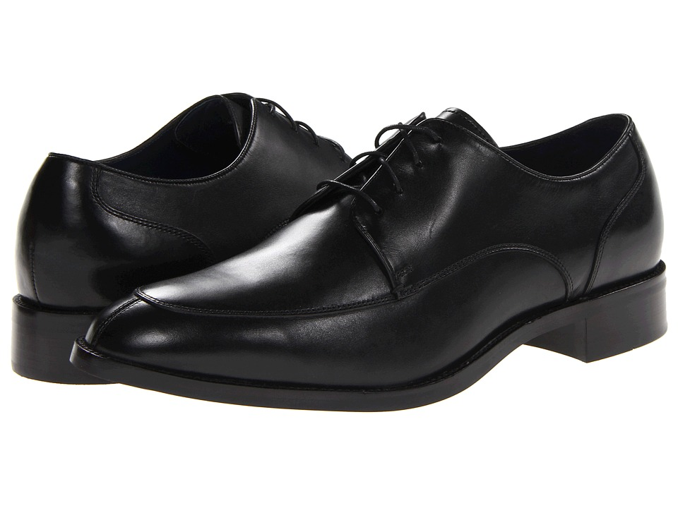 Cole Haan Lenox Hill Split Ox (Black) Men