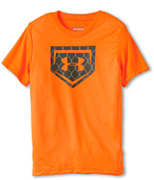 Under Armour Kids - Chainlink Tee (Little Kids/Big Kids)