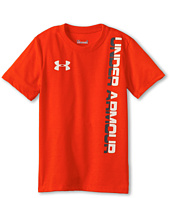 Under Armour Kids - Iconic 2.0 Tee (Little Kids/Big Kids)
