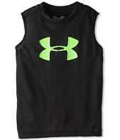 Under Armour Kids - Big Logo Muscle Tee (Toddler)