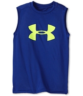 Under Armour Kids - Big Logo Muscle Tee (Little Kids/Big Kids)