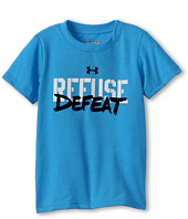 Under Armour Kids - Refuse Defeat Tee (Toddler)