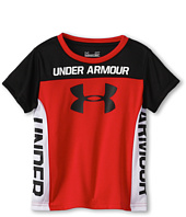 Under Armour Kids - Mixed Media Tee (Toddler)