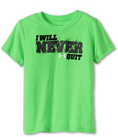 Under Armour Kids - Never Quit Tee (Toddler)
