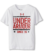 Under Armour Kids - Branded Tee (Little Kids/Big Kids)