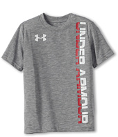 Under Armour Kids - Iconic Tee (Little Kids/Big Kids)