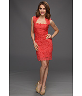 Nicole Miller - Stretch Multi Lace Dress