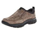 SKECHERS - Rig Mountain Top (Brown) - Footwear