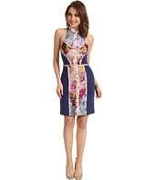 Nicole Miller - Grace Stretch Crepe Dress