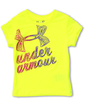 Under Armour Kids - Scribble Tee (Little Kids)