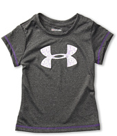 Under Armour Kids - Motion Logo Tee (Little Kids)