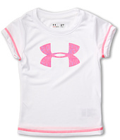 Under Armour Kids - Motion Logo Tee (Toddler)