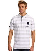 U.S. Polo Assn - Medium Width Striped Polo