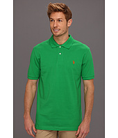 U.S. Polo Assn - Solid Polo with Small Pony