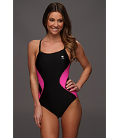 TYR - TYR® Pink Splice Diamondfit Swimsuit