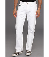 U.S. POLO ASSN. - Slim Straight Five-Pocket Jean