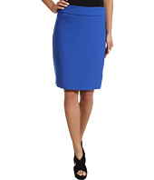Calvin Klein - Pencil Skirt w/ Zipper