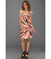 Calvin Klein - Twist Front Dress