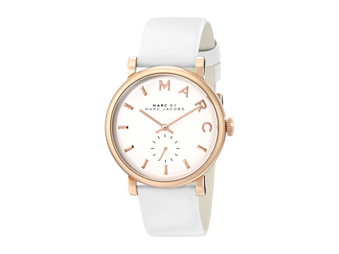 Marc by Marc Jacobs MBM1283 - Baker