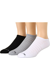 Drymax Sport Socks - Hyper Thin™ Running v4 No-Show 3-Pair Variety Pack