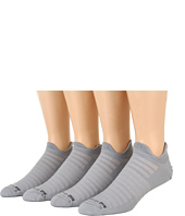 Drymax Sport Socks - Hyper Thin™ Running v4 Double Tab 4-Pair Pack