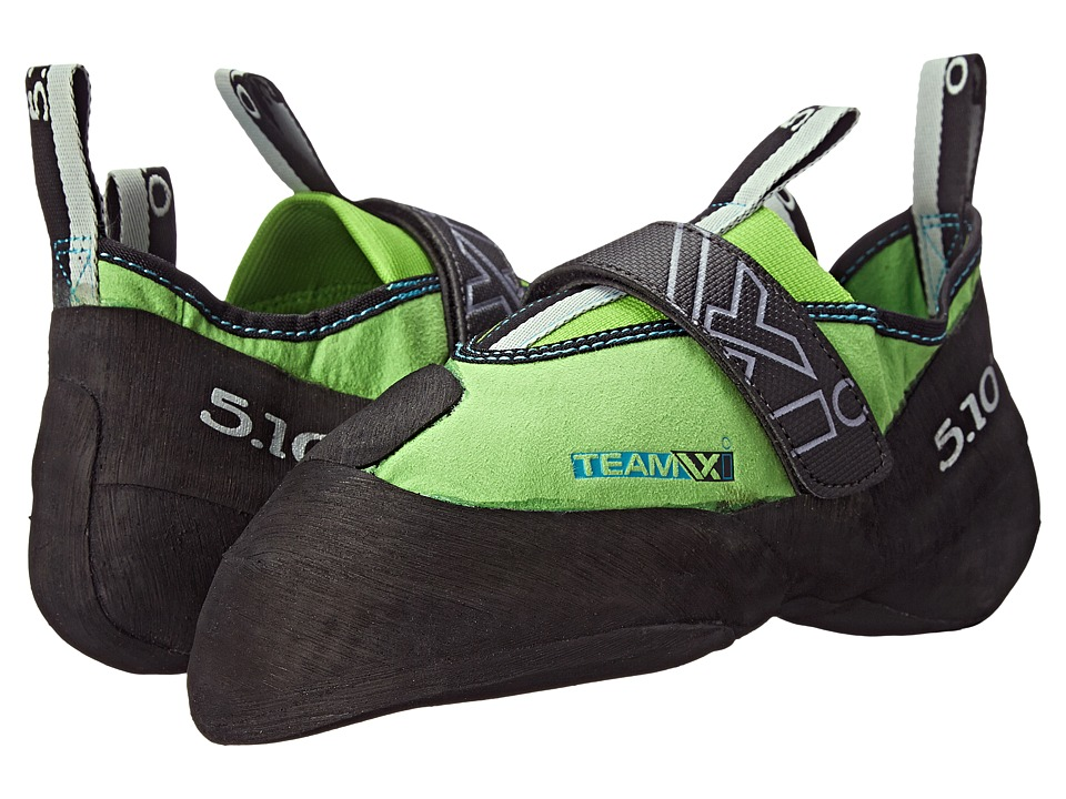 Five Ten - Team VXI (Neon Green) Mens Shoes
