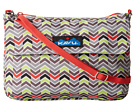 KAVU - Captain Clutch (Chevron)