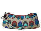 KAVU - Kennedy Clutch (Holly Leaf)