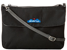 KAVU - Captain Clutch (Black)