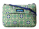 KAVU - Captain Clutch (Peacock)