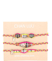 Chan Luu - 3 Pack Paper Friendship Beads