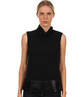 Calvin Klein Collection - Rara Top