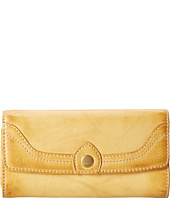 Frye - Campus Large Wallet
