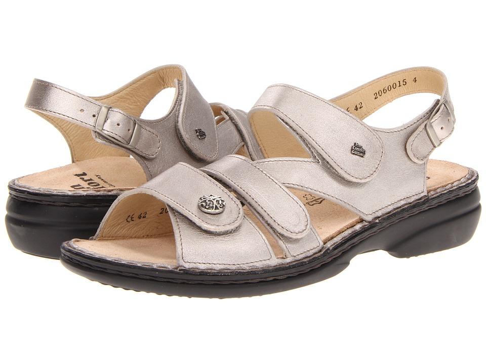 Finn Comfort Gomera 82562 (Smog Corten) Sandals