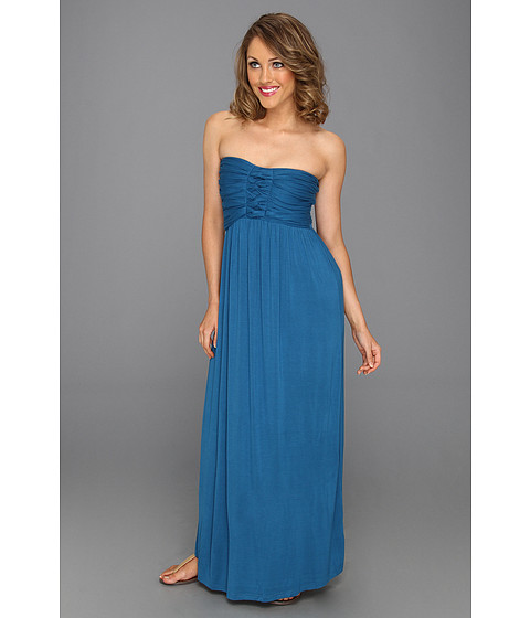 Cheap Type Z Liliana Maxi Dress Jade