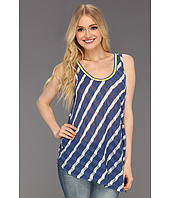 Free People - Wavy Stripe Tank