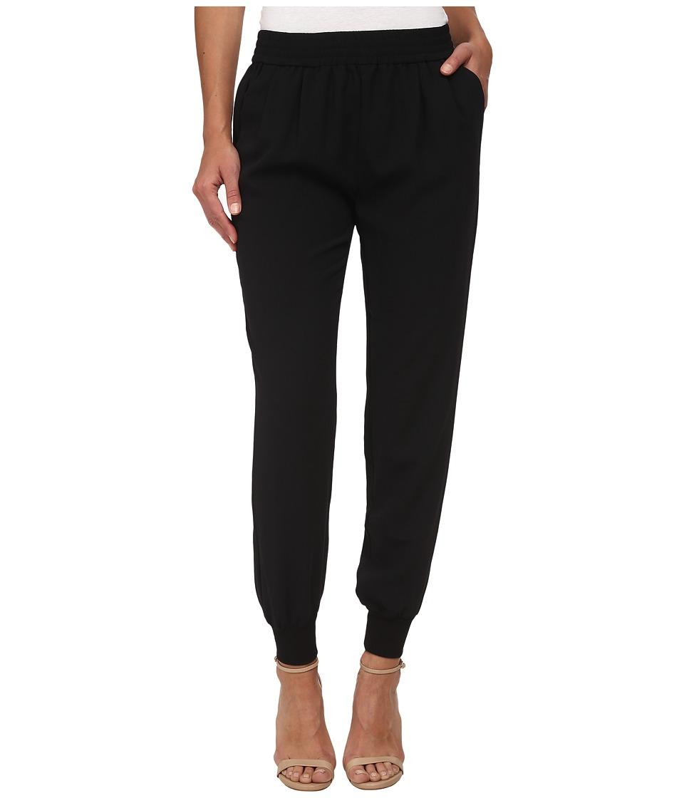 Joie - Mariner J099-10183 (Caviar) Womens Casual Pants