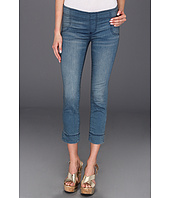 Free People - Pull-On Cropped Jean