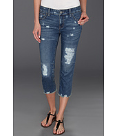 Free People - Cropped Boyfriend Jean