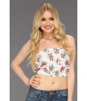 Free People - Smocked Back Picnic Tube Top