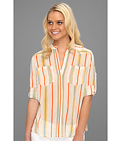 BCBGMAXAZRIA - Gibson Striped Shirt