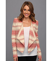 BCBGMAXAZRIA - Abbey Cropped Relaxed Jacket