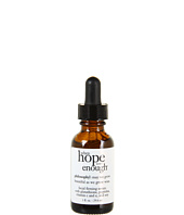 Philosophy - when hope is not enough serum (1oz)
