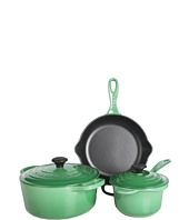 Le Creuset - 5 Piece Signature Set